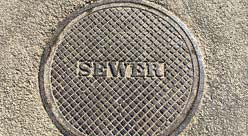 Rainsville Sewer