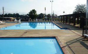 Rainsville Pool