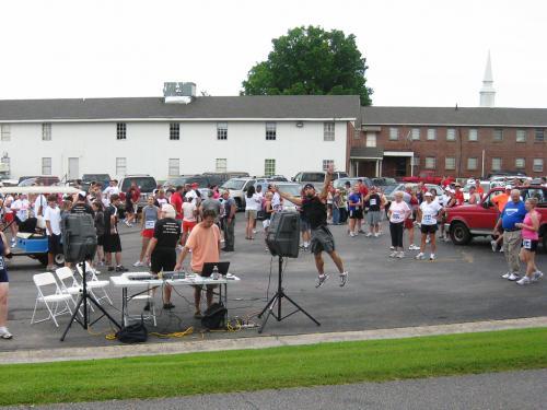Rainsville Freedom Fest