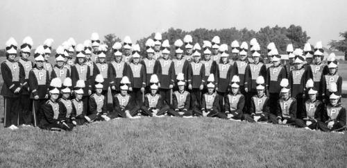 PHS Band - 1970s