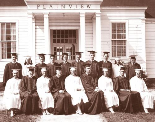 Plainview High School Class of '63